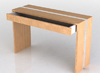 Jura Console Table contemporary and designer
