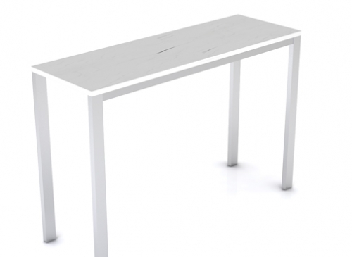 Savana console table uk glass and metal