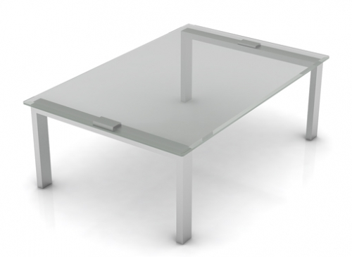 Atlantic contemporary coffee table