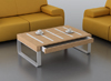 Evoque Coffee table Designer UK
