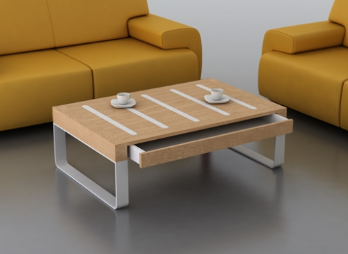 Evoque coffee table
