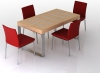 Evoque Dining Room Table UK