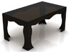 Westwood Contemporary Dining Room Table UK