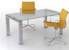 Atlantic Contemporary Desk made in UK