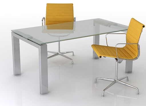 Desks for Corporate offices