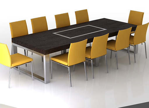 Designer Conference Desks