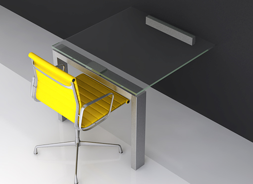 Compact modern office Furniture