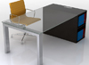 Lamport Modern Office Desks UK