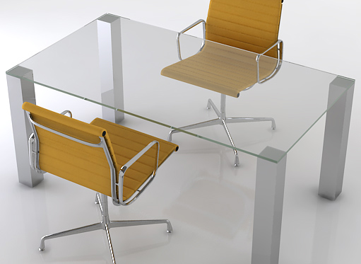 Desk for Professional offices