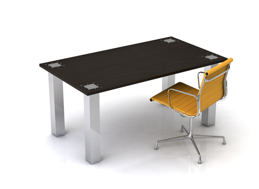 Contemporary desks made in UK