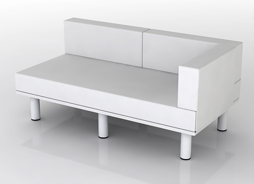 Contemporary Outdoor furniture Swanky Design UK